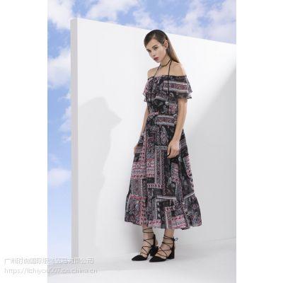 分份批发走份时尚潮流品牌女装尾货超低折扣清仓甩货