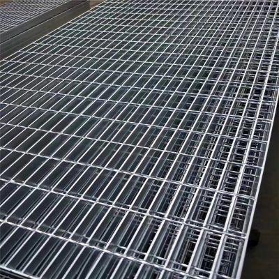 盖板安装 沟盖板厂 钢格板的用途