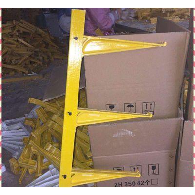 电缆支架管道支架 玻璃钢托架阻燃防火