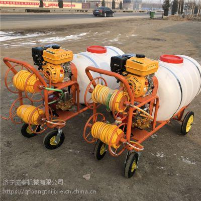 降尘喷雾器/打药机适用范围广泛