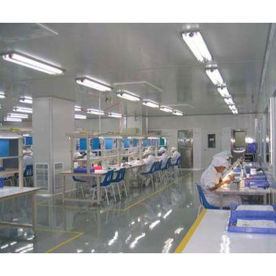 日照净化工程-济南兰桥净化专业专注-手术室净化工程