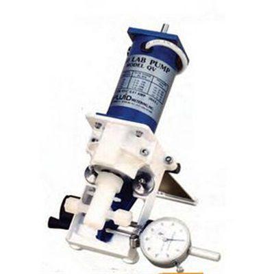 新品美国FMI磁隔膜计量泵