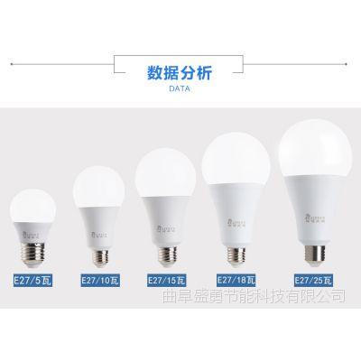 手工活外发加工 LED节能灯加工 适合农村办厂致富 在家轻松创业