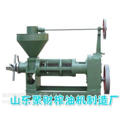 福建茶籽榨油机厂家 新款冷榨茶油榨油机械多少钱