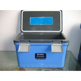 65升超大保温箱 饿了么外卖箱 户外保温箱 滚塑加工发泡