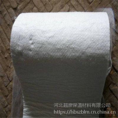 枣庄市 优质硅酸铝针刺毯 140kg一立方