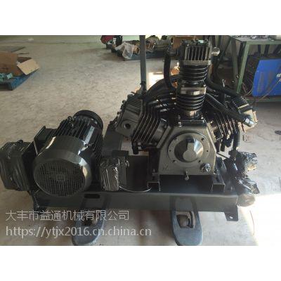  一千米管道专用2.0/60空压机3.0/60气泵