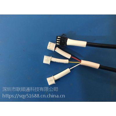 专业生产电子线,端子线,电池线,设备配线等各种连接线