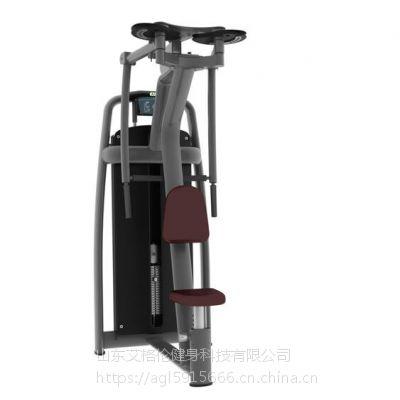 健身房高位蝴蝶机,山东德州室内健身器材批发