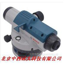 中西 高精度自动安平水准仪 型号:JD41-GOL32D 库号:M397721