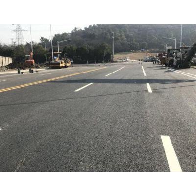 停车场划线-文通市政-海安划线