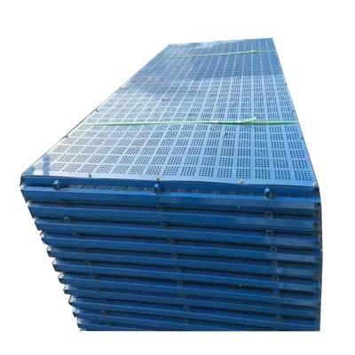 山东建筑安全爬架网 脚手架提升架 圆孔网洞洞板 镀锌板冲孔板喷塑防护网生产厂家