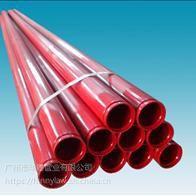 钢塑复合管新华粤消防用途覆钢管50*3.0