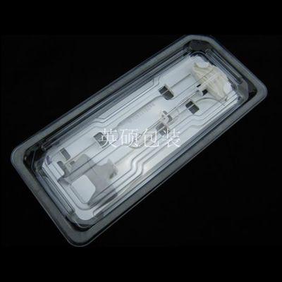 东莞二三类医疗器械无菌吸塑盒包装定制