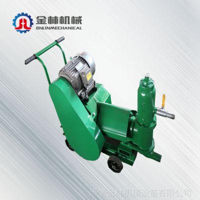 厂家直销单液注浆机金林机械 WSB-3单缸注浆机
