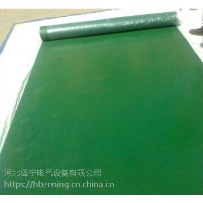 防静电橡胶板 实验室专用 3mm