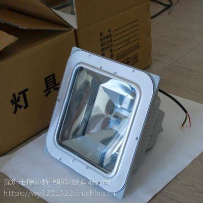 GT29100防眩棚顶灯,150W电站防眩金卤灯