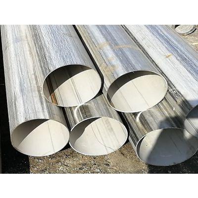 316L不锈钢焊管 316L焊管有哪些用途