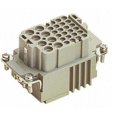 新品HARTING连接插头P/N 09300161295