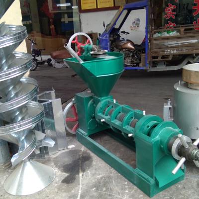 适合家用螺旋榨油机械多用型的价格-全自动挤油机械厂家销售