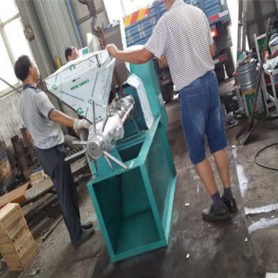 米糠榨油机工作原理,大型液压榨油机郑州厂家