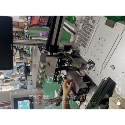 苏州CCD视觉电子元件移栽检测加工包装机厂家