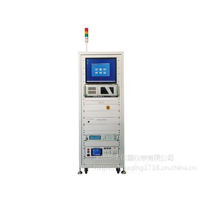 RJ8100电池PACK自动测试系统