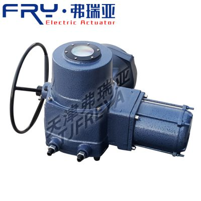 弗瑞亚 802.1000-0.2 部分回转电动执行器 电动执行装置 802.1200-0.2