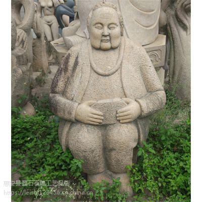 厂家定制石雕女性人物 花岗岩少数名族妇女摆件园林景区城市人物雕塑