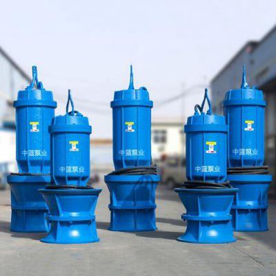 潜水轴流泵生产厂家