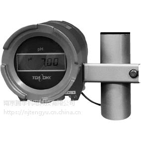 日本DKK-TOA在线用pH变送器HDM-135A(二线制 )/ HDM-136A(四线制)