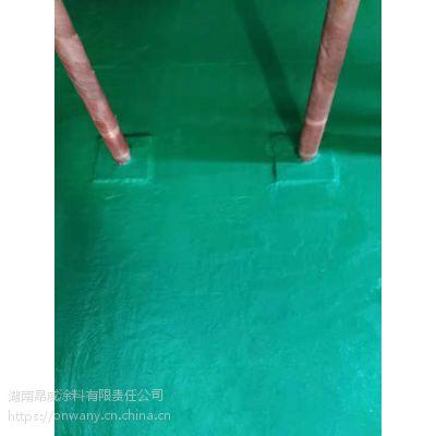 H52-31环氧玻璃鳞片面漆 H52-31环氧玻璃鳞片面漆价格