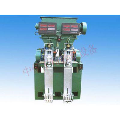 绥化水泥包装机-建丰包装机械-螺旋式水泥包装机厂家