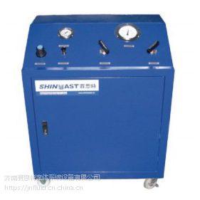 赛思特厂家直供氮气增压系统,可增压氧气、氩气等气体