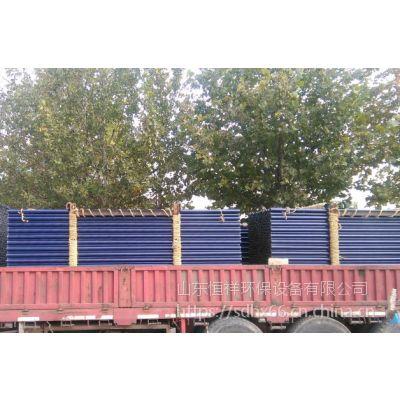 搪瓷管空气预热器、硅钛金膜空预器、省煤器