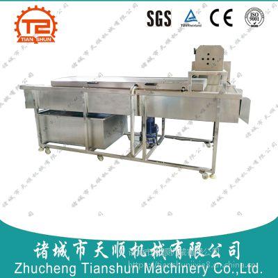 优质高效洗天麻机(天麻加工成套设备供应商)