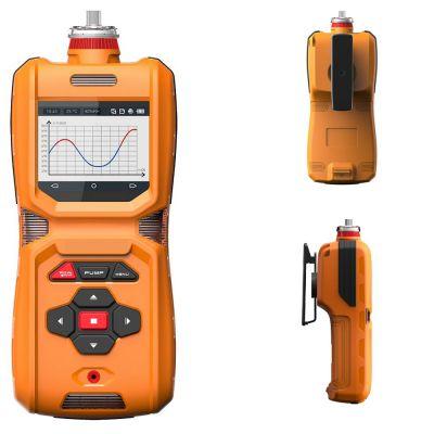 TD600-SH-Ar泵吸式氩气测定仪可检测6种气体