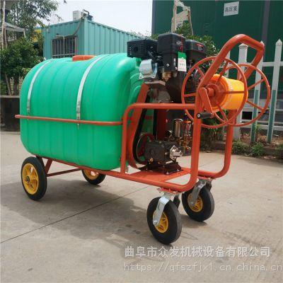 框架式高压喷雾器 大棚防虫害打药机 养殖牛棚消毒灭菌喷药机