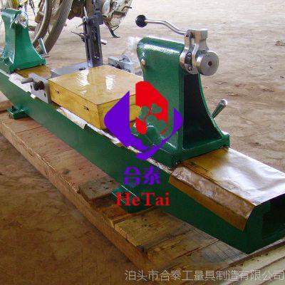 齿轮跳动仪同心轴度检查测量仪径向跳动大理石花岗铸铁偏摆仪检查