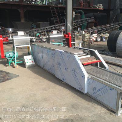 粉丝粉条机带输送带 可生产加工肥羊粉