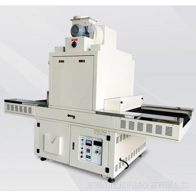 uv固化机输送式烘烤箱 玻璃印刷后UV干燥机佳邦非标定制
