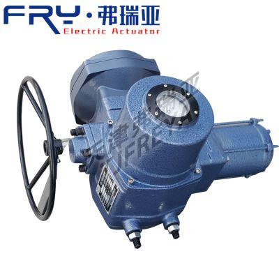 弗瑞亚 802.120-0.5 电动蝶阀执行器 阀门电动装置 802.120-1