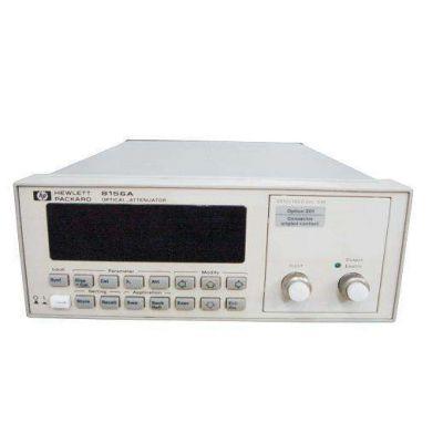 Agilent 81561A 光衰减器模块