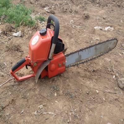 断根合资动力汽油挖树机 加厚铲头式起苗机 省劲好用起苗机