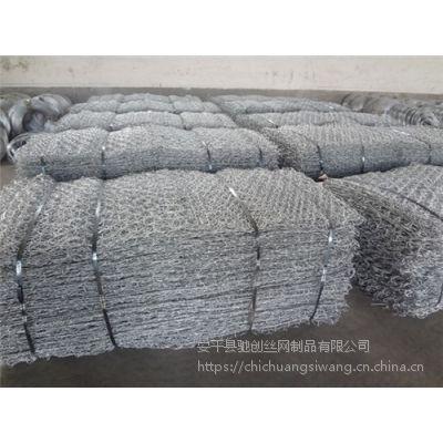 热镀锌雷诺护垫厂家技术原理防腐性