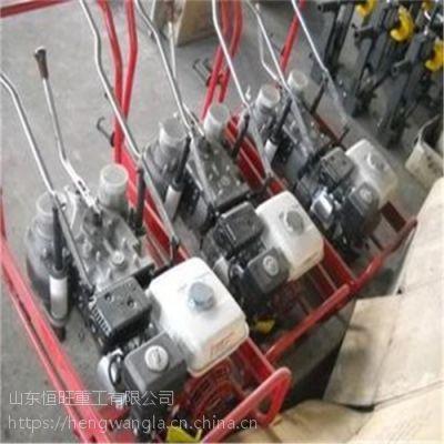 恒旺HW-600双头内燃螺栓扳手厂家热销