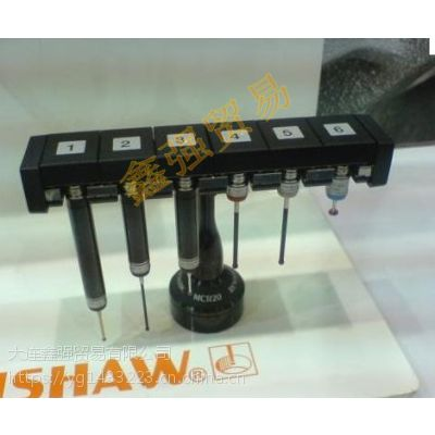 Renishaw雷尼绍MCR20三坐标自动更换架TP20模块交换架A-1371-0163