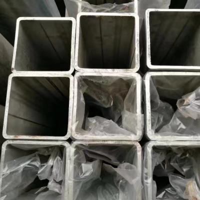 制品管生产工艺304 不锈钢机械结构焊管 不锈钢大管304规格