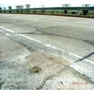 郑州混凝土路面修补料缩短工期质量可靠