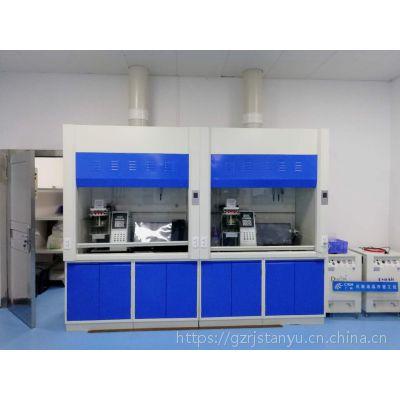 广州WOL 承接仪器分析实验室布局 装修